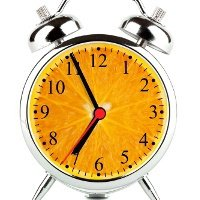 clock-made-out-of-orange