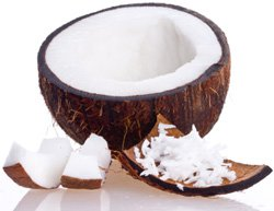 cracked-coconut-with-peels