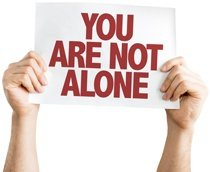 you-are-not-alone-sign