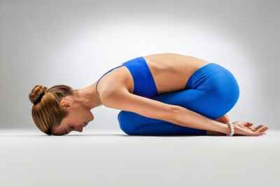 young-woman-relaxing-in-yoga-pose