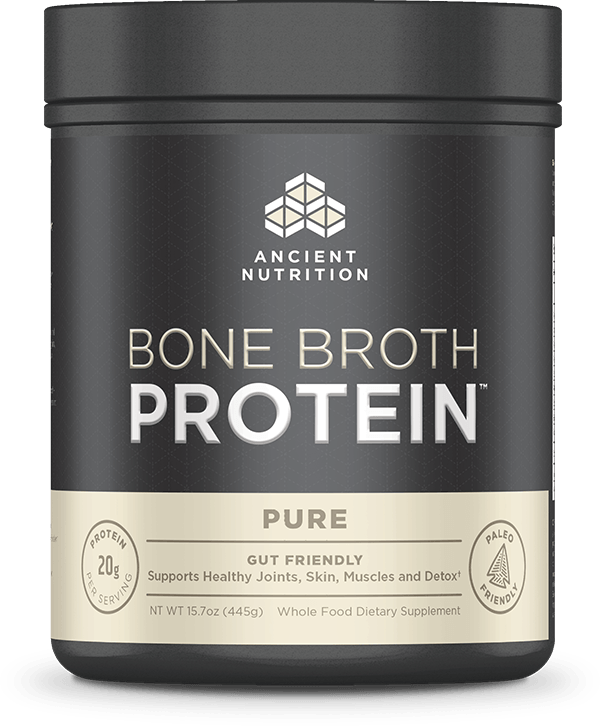 draxe bone broth protein