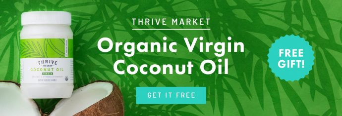 thrive-free-coco-oil