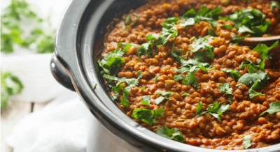 red-curry-lentils