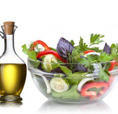 bigstock-salad-and-oil-isolated-on-whit-42885049-232x224