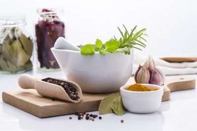 10-must-have-healing-foods-kitchen-staples-you-need-for-eating-healthy-herbs-and-spices-1024x684