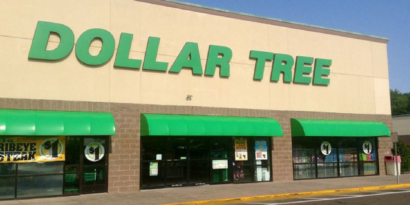The Dangers of Shopping at Dollar Stores; Chemicals Linked to Cancer, Birth Defects.