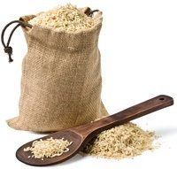 bag-of-brown-rice