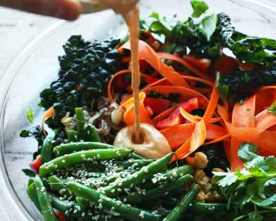 gingery-thai-kale-salad-with-cashew-dressing-e1475986597123