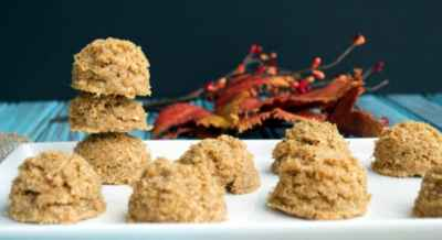 no-bake-pumpkin-cookies