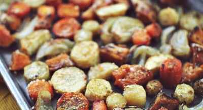 roasted-fall-vegetables