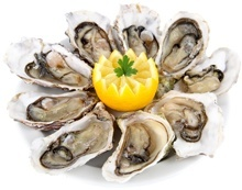 oysters-in-a-circle