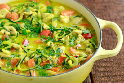 Chicken-Curry-with-Zucchini-Noodles