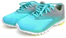 aqua-blue-running-shoes