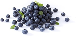 pile-of-blueberries