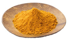 a-plate-full-of-turmeric-powder