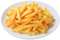 french-fries-on-a-plate